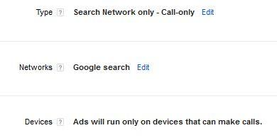 Best Practices for Running Call Only Ad Campaigns in [year]