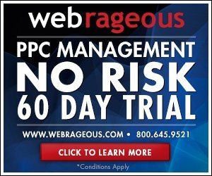 60 day free trial of AdWords PPC management