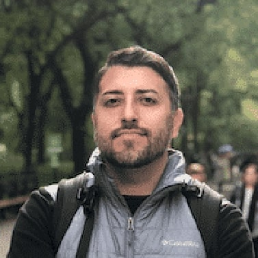 Jeff Romero