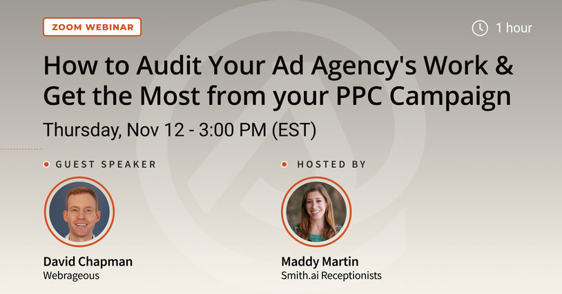 How to Audit Your Ad Agency's Work & Get the Most from your Google Ads Campaigns