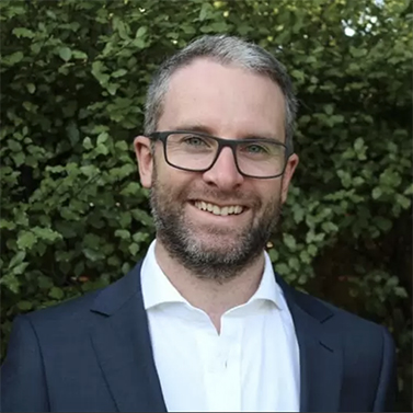 Brett Melville